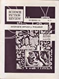 Science Fiction Review 34, February 1980 | What is Harlan Ellison Really Like?