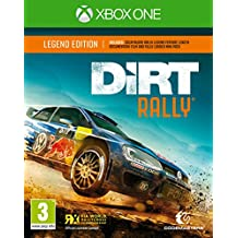 Dirt Rally Legend Edition (Xbox One) by Koch International