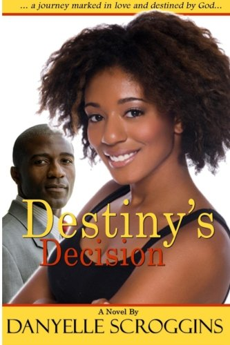 Books : Destiny's Decision