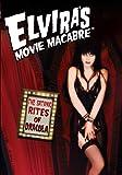 Elvira's Movie Macabre: Satanic Rites of Dracula