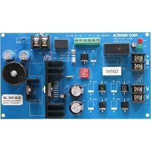 Altronix Proprietary Power Supply AL300ULB