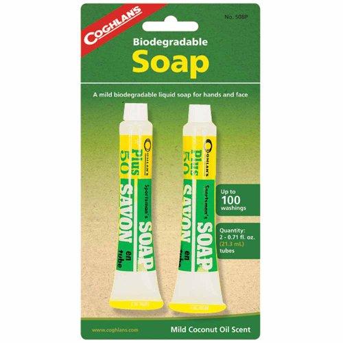 Coghlans-Sportsmans-Soap