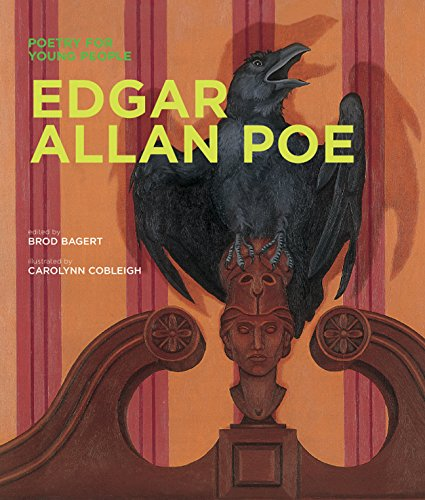 Poetry for Young People: Edgar Allan Poe ()