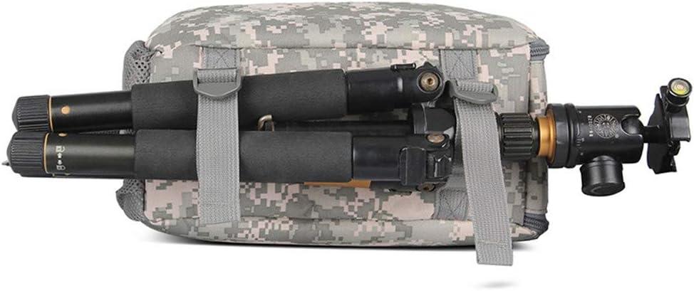 FGKING Camera Backpack Professional Camera Bag DSLR//SLR Camera Bag Multifunction Travel Outdoor Waterproof Tablet 15.6 inch Laptop Bag for Accessories