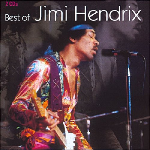 Best of Jimi Hendrix (Experience Hendrix The Best Of Jimi Hendrix)