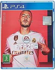 FIFA 20 (PS4) - International Version