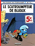 """Afficher """"Les Schtroumpfs . n° 17 Le Schtroumpfeur de bijoux : Vol.17"""""""