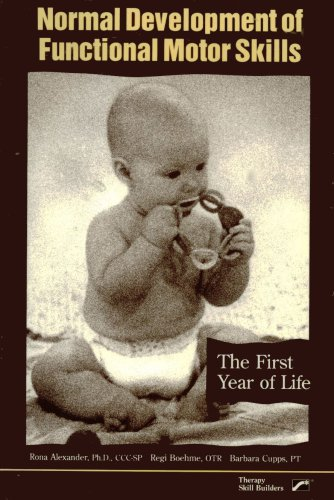 Normal Development of Functional Motor Skills: The First Year of Life