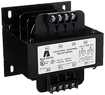 acme transformer wiring hubbell    acme    electric tb81215 open core and coil  hubbell    acme    electric tb81215 open core and coil