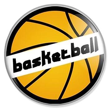 Imán de baloncesto - imanes: Amazon.es: Deportes y aire libre