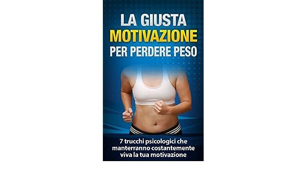 come perdere peso in modo permanente