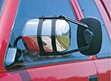 Prime Products 30-0096 XL Clip-On Tow Mirror