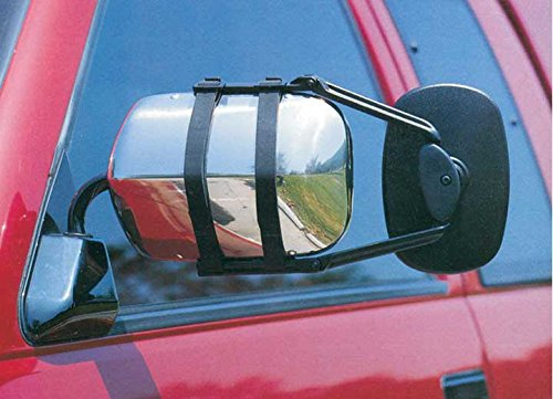 Prime Products 30-0096 XL Clip-On Tow Mirror 0202.1183