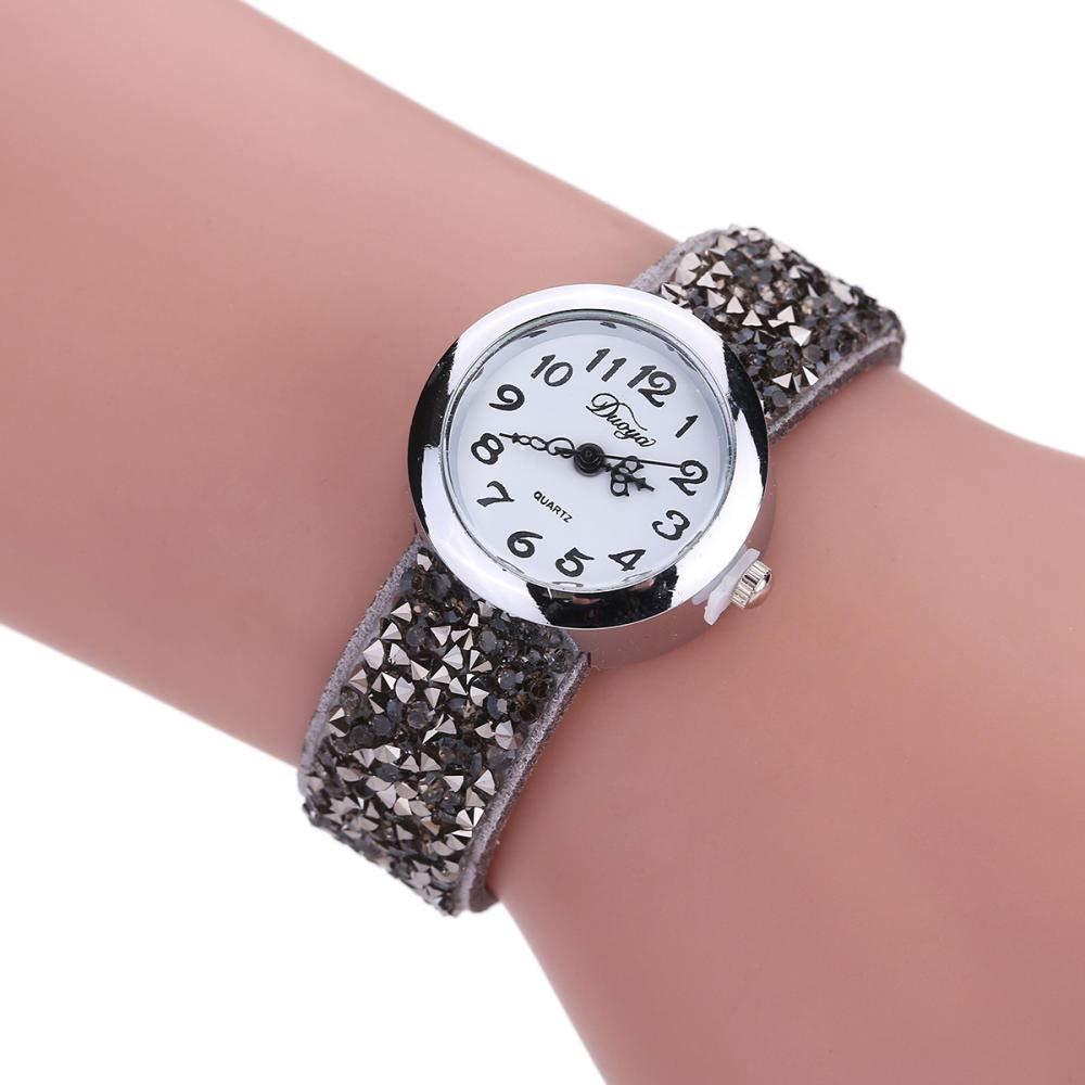 Smartwatches Pequeño Diamante Roto Reloj para Mujer Sloggi ...