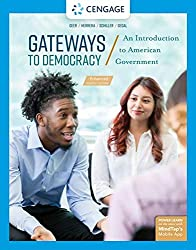 Image of the product Gateways to Democracy: An that is listed on the catalogue brand of .
