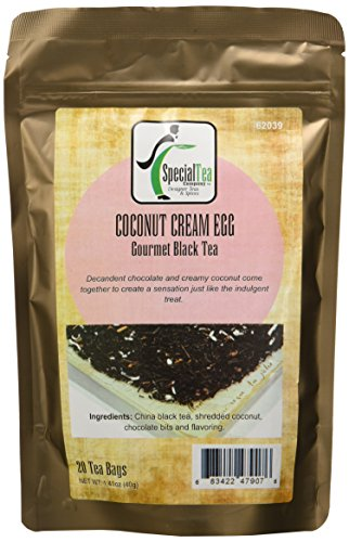 coconut cream egg - 8