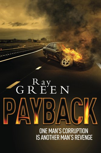 Book cover image for Payback (Roy Groves Thriller Series Book 2)