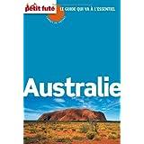 AUSTRALIE, CARNET DE VOYAGE 2011
