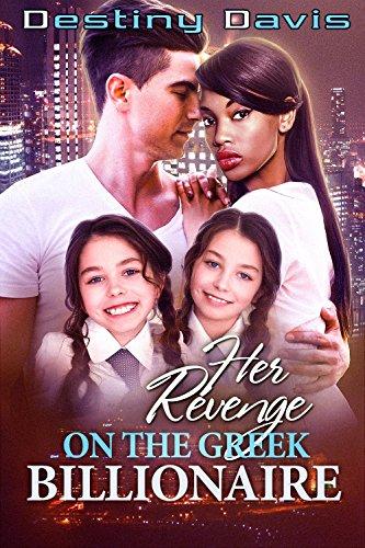 Her Revenge on the Greek Billionaire  (A BWWM Romance)