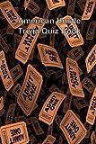 [(American Hustle Trivia Quiz Book)] [Author: Trivia Quiz Book] published on (December, 2013)