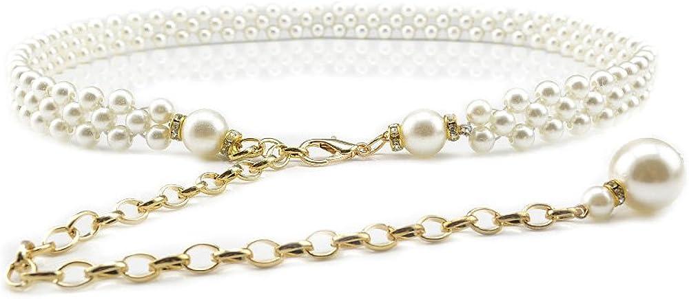 Ya Jin Women's Pearl...