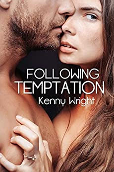 Following Temptation by [Wright, Kenny]