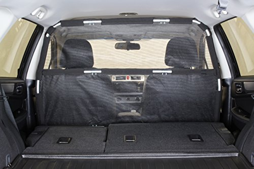 Custom Subaru Outback >> Paws N Claws Dog Barrier Net Mesh SUV Vehicle Car Cargo Area Trunk Pets USA New | eBay