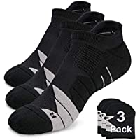 Muezna Unisex Compression Athletic Socks
