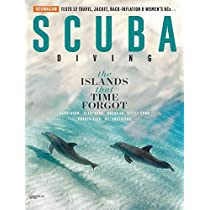 Just $11.97 for 1 year: Scuba Diving magazine