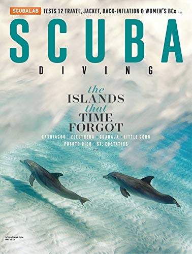 Scuba Diving ()