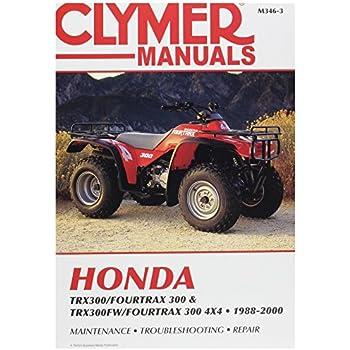 2000 honda trx350fm service manual trusted wiring diagrams u2022 rh weneedradio org 2000 honda rancher 350 manual 2000 honda rancher 350 manual shift