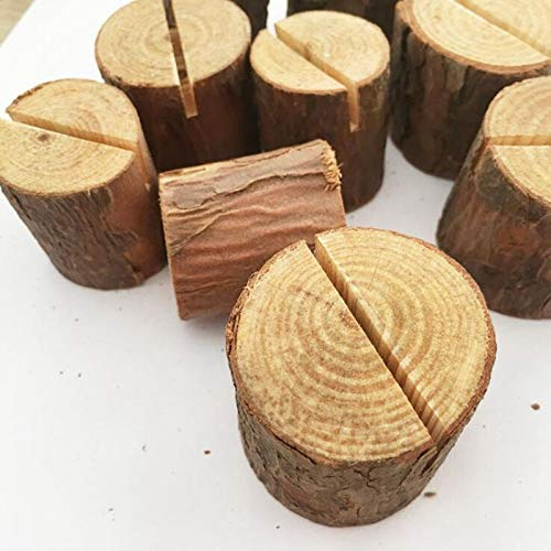 Best Quality - Wood DIY Crafts - 5pcs/lot Natural Wooden Craft for Wedding Home Decoration Wood Stake Wooden Pole DIY Handmade Accessories - by SeedWorld - 1 PCs