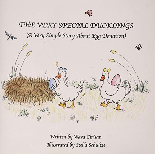 Best-selling The Very Special Ducklings