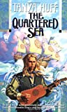 The Quartered Sea, Tanya Huff, 0886778395