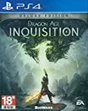 Dragon Age Inquisition (DELUXE) (Game-PS4) Playstation 4