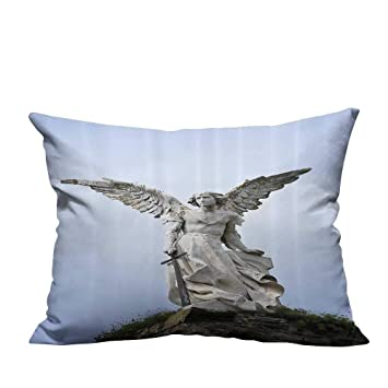 Amazon.com: YouXianHome Home Decor Pillowcase Sculpture of ...