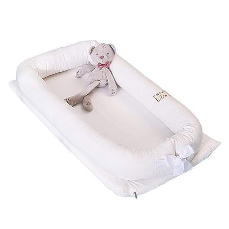 Amazon.com: Tumbona para recién nacido, para dormir en la ...