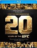 Ufc Fight Generation 20 Years [Blu-ray]