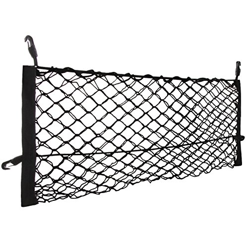 Gmc Cargo - Envelope Trunk Cargo Net For GMC Acadia Buick Enclave Chevy Traverse 2010 2011 2012 2013 2014 2015 2016 2017