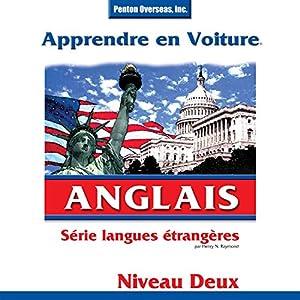 Apprendre en Voiture: Anglais, Niveau 2 | Livre audio