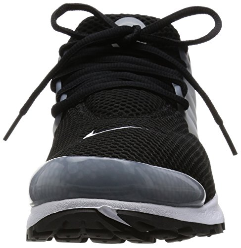 Air Nike White Grey Essential Neutral Men's Black Presto rUqnrx7