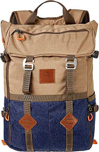 - Alpine Design Hike Backpack (Navy)