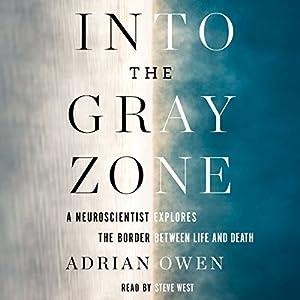 Into the Gray Zone Audiobook