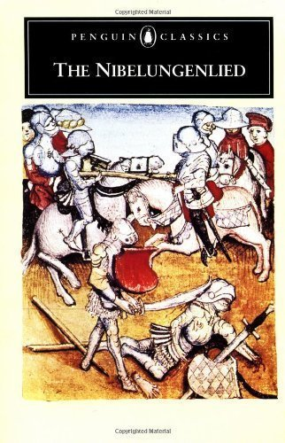 nibelungenlied essay questions Free essay: nibelungenlied and parzival although both the nibelungenlied and parzival were composed around the same time (c 1200), they are vastly different.