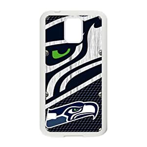 ZXCV Seattle Seahawks Phone Case for Samsung Galaxy S5
