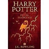 Harry Potter e la Pietra Filosofale: 1 (La serie Harry Potter)