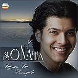 Sonata by Ayaan Ali Bangash