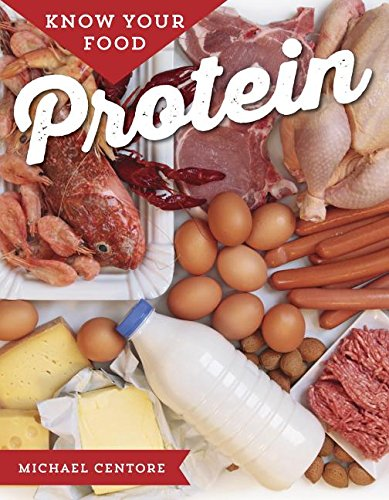 Protein (Know Your Food) pdf