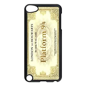 [QiongMai Phone Case] FOR Ipod Touch 5 -Harry Potter Pattern-Case 15