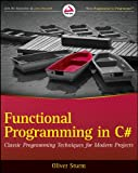Functional Programming in C#